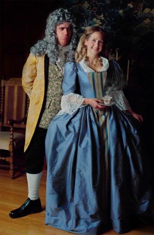 Nathaniel Watson & Suzie LeBlanc, More than a Thousand Kisses (with Prometheus Productions)